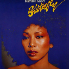 I Thought It Was You – Kimiko Kasai